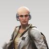 Cybernetic Female