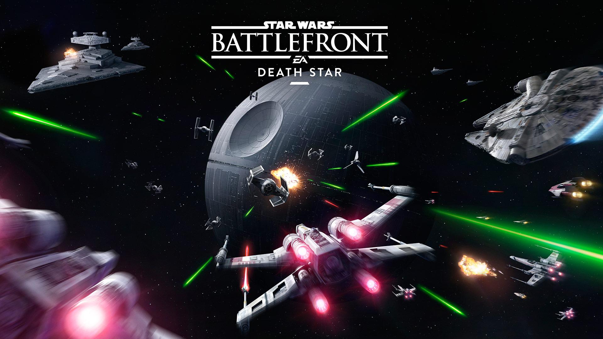 Star Wars Battlefront Death Star Star Wars Battlefront Wiki