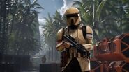 Shoretrooper in Battlefront