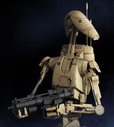 DICE Battledroid