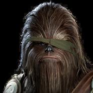 Portrait WookieWarrior