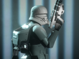 First Order Jet Trooper