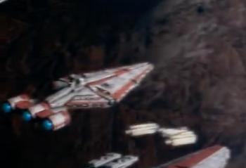 Arquitens Class Light Cruiser Star Wars Battlefront Wiki Fandom