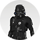 Shadow Trooper Body Icon