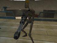 B1 Droid Comander