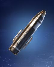 SWBFII DICE Ability Card Heavy - Ion Torpedo large