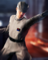 SWBFII DICE Ability Card Officer - Improved Battle Command large