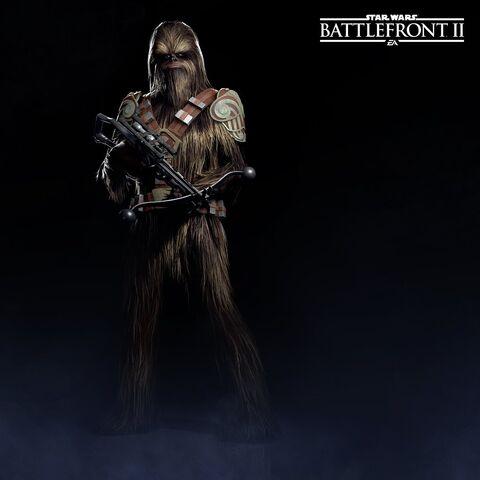 File:DICE Wookiee Warrior.jpg