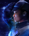 SWBFII DICE Boost Card Officer - Officer's Presence large