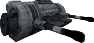 Heavy Ship Cannon Imp