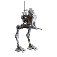 SWBFII New Scavenged AT-RT Icon