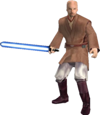 Jedi Knight 1