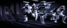 501st - Space Yavin