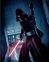 SWBFII DICE Boost Card Kylo Ren - Power Reach large