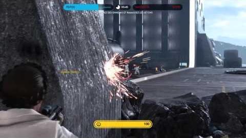 Battlefront - Bataille Sulust - Héros - 1 mort