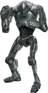 Super Battle Droid | Star Wars Battlefront Wiki | Fandom