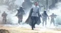 Krennic and cronies from cover art