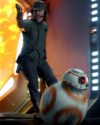 Boost Card BB-8 - Roll Together
