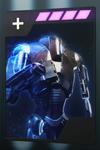 SWBFII DICE Boost Card Enforcer - Battle Hardened