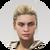 Human 9 - Linnea - Ponytail Icon