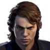 SWBFII Anakin Skywalker Icon