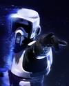 SWBFII DICE Boost Card Specialist - Bounty Hunter large