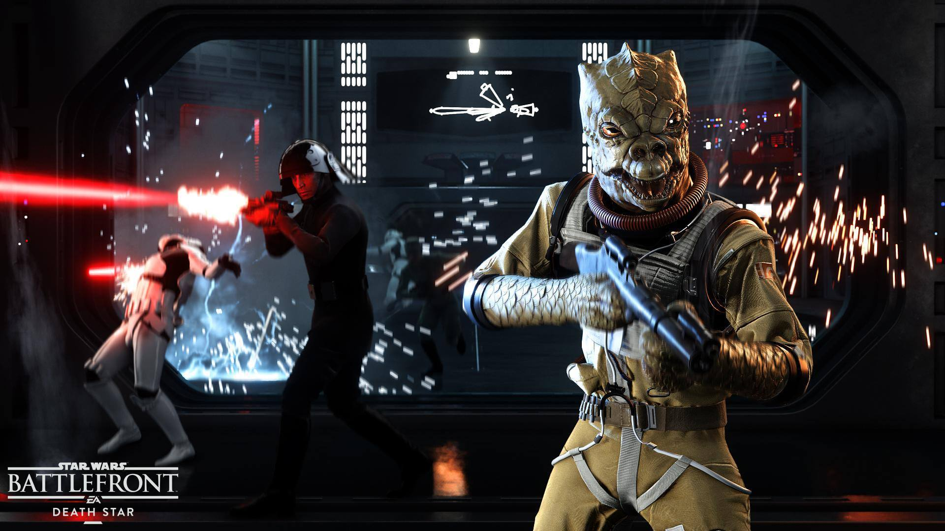 Star Wars Battlefront 2 Ea Dice Mmorpg News