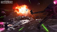 Death Star Art 3