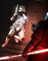 SWBFII DICE Boost Card Darth Maul - Thrown To Slow large