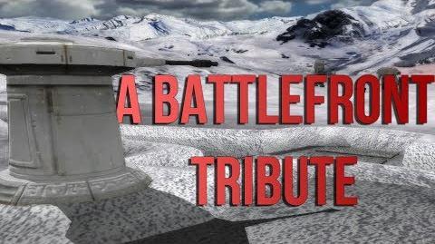 Star Wars Battlefront Tribute A Cinematic Star Wars Battlefront 2 Montage