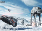 Hoth: Outpost Beta