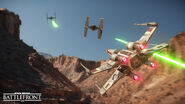 Star Wars Battlefront - Tatooine