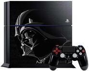 Vader ps4