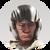 Human 4 - Jin - Helmet Icon