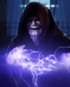 SWBFII DICE Boost Card Emperor Palpatine - Lightning Reach large