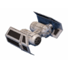 SWBFII TIE Bomber Icon