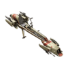 SWBFII BARC Speeder Icon