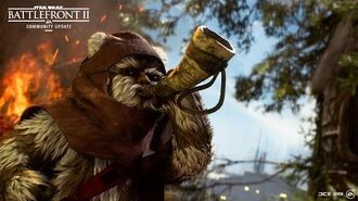 Star Wars Battlefront 2 The Age of Rebellion – Community Update