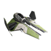 SWBFII Yoda's Starfighter Icon