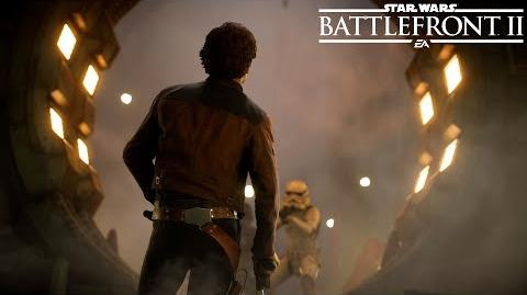 Star Wars™ Battlefront™ II The Han Solo Season