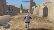 Stormtrooper Tatooine