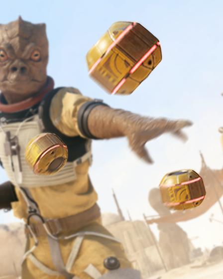 Multi Traps Star Wars Battlefront Wiki Fandom