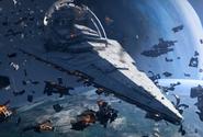 Star Destroyer DICE