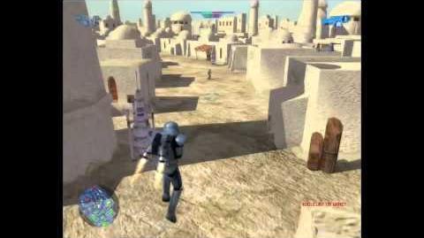 Proof of Star Wars Battlefront III Episode 2 Part 2