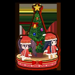 クリスマス ベル Aikondoso