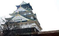 Castle-Osaka-c3