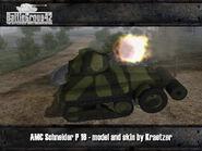 AMC Schneider P 16 2