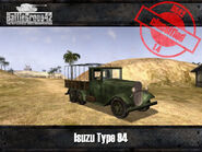 Isuzu Type 94 old