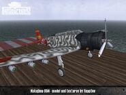 Nakajima B5N 2