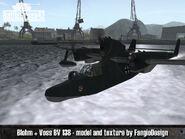 Blohm & Voss BV 138 3